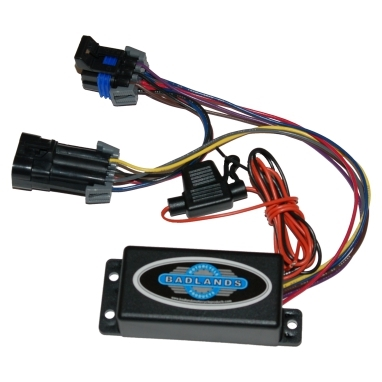 Victory Run turn brake module for Jackpot Hammer Vegas