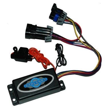 Victory Run turn brake module for Cross Country, Cross Roads