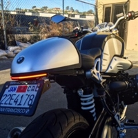 BMW R nineT Slimline LED Fender Eliminator Kit
