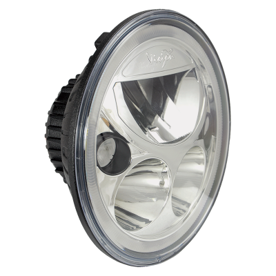 "Vortex 7"" High-Low Beam LED Headlight includes"