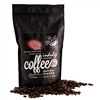 Lean Beans Naturally Decaffeinated Organic Whole Bean Coffee