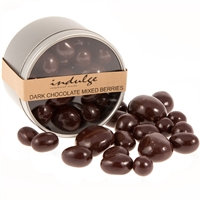 Chocolate Covered Mixed Berries 4.5 oz.
