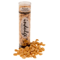 Salted Roasted Peanuts 2.5 oz.