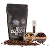 Coffee Lovers 4th of July Basket