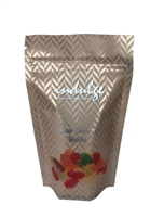 Sour Gummy Teddies In Resealable Snack Pouch 4 oz.