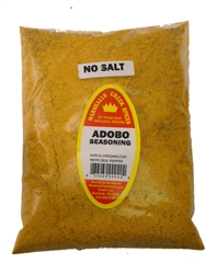 Adobo No Salt Seasoning, 44 Ounce, Refill