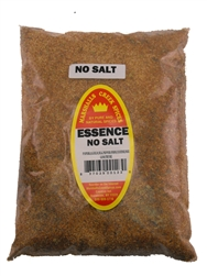 Essence Of ****** No Salt Seasoning 44 Ounce, Refill