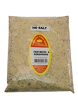 Family Size Refill Marshalls Creek Spices Fantastic 4 No Salt Seasoning 40 Ounce