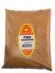 Family Size Refill Marshalls Creek Spices Fish No Salt Seasoning, 44 Ounce