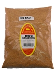 Family Size Refill Marshalls Creek Spices Jerk No Salt Seasoning, 44 Ounce