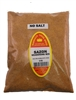 "Sazon With Annatto No SaltSeasoning, 44 Ounce, Refillâ""€"
