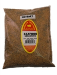 Family Size Refill Marshalls Creek Spices Seafood No Salt Seasoning, 44 Ounce