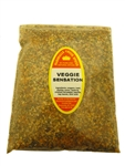 Family Size Refill Marshalls Creek Spices Veggie Sensation No Salt Seasoning, 44 Ounce