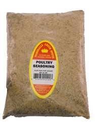 Poultry Seasoning,60 Ounce, Refill