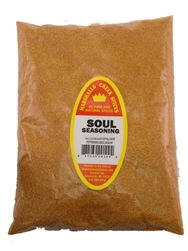 Family Size Refill Marshalls Creek Spices Soul Seasoning, 60 Ounce