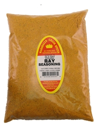Bay Seasoning (Compare To Old Bay), 60 Ounce, Refill
