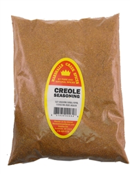 Family Size Refill Marshalls Creek Spices Creole Seasoning, 60 Ounce