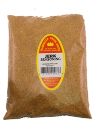 Family Size Refill Marshalls Creek Spices Jerk Seasoning, 60 Ounce