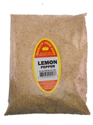 Lemon Pepper Seasoning, 48 Ounce, Refill