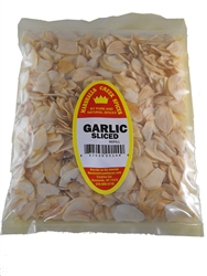Garlic Sliced Seasoning, 24 Ounce, Refill