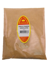 Granulated Garlic Powder Seasoning, 40 Ounce, Refill