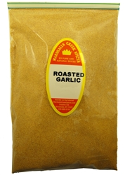 Family Size Refill Marshalls Creek Spices Roasted Garlic Granulate Seasoning, 32 Ounce