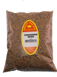 Coriander Seed Whole Seasoning, 16 Ounce, Refill