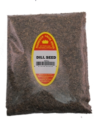 Dill Seed Seasoning, 32 Ounce, Refill