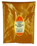 "LONG BEACH LARRY'S famous ALL PURPOSE BLEND refill  â""€"