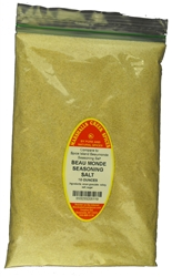 "BEAU MONDE SEASONING SALT REFILL Compare to Spice Island Beau Monde Seasoning Saltâ""€"