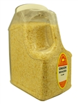 ONION MINCED  5 LB. RESTAURANT SIZE JUG Ⓚ