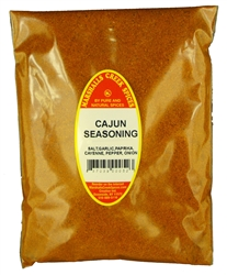 CAJUN SEASONING REFILL Ⓚ