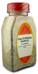 CALIFORNIA GARLIC Ⓚ