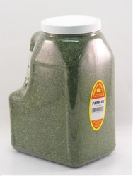 PARSLEY 1 LB. RESTAURANT SIZE JUGⓀ