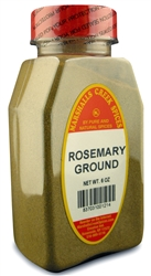 ROSEMARY GROUNDⓀ
