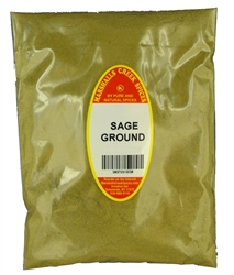 SAGE GROUND REFILLⓀ