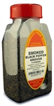 SMOKED GROUND BLACK PEPPER