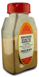 SMOKED ROASTED GARLIC GRANULATE
