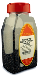 SMOKED WHOLE BLACK PEPPER