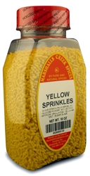 SPRINKLES YELLOWⓀ