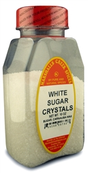 SUGAR CRYSTALS WHITEⓀ
