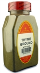 THYME GROUNDⓀ