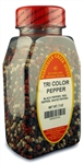TRI COLOR WHOLE PEPPERⓀ