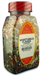 VEGETABLE FLAKESⓀ
