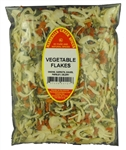 VEGETABLE FLAKES REFILLⓀ