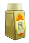 WHITE PEPPER GROUND 3 ozⓀ
