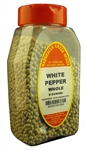 WHITE PEPPER WHOLEⓀ