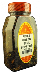 RED AND GREEN SWEET BELL PEPPERSⓀ