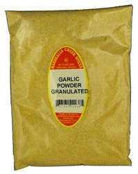 GRANULATED GARLIC POWDER REFILLⓀ