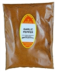 GARLIC PEPPER BLEND NO SALT REFILLⓀ